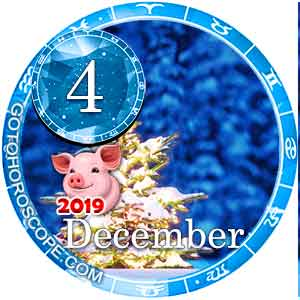 Daily Horoscope December 4, 2019 for all Zodiac signs