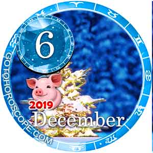 Daily Horoscope December 6, 2019 for all Zodiac signs