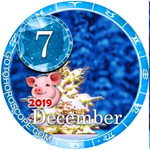 Daily Horoscope December 7, 2019 for all Zodiac signs