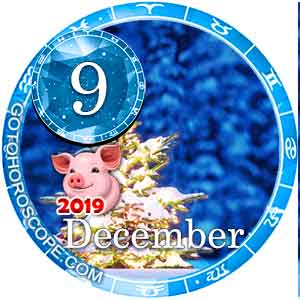Daily Horoscope December 9, 2019 for all Zodiac signs