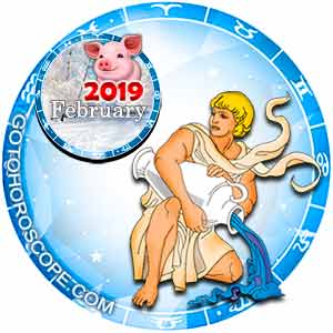 Aquarius Horoscope for February 2019
