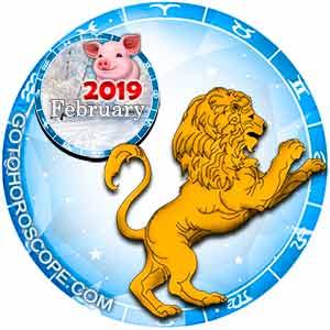 Leo Horoscope for February 2019