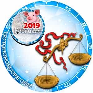 Libra Horoscope for February 2019