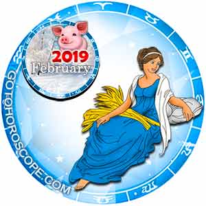 virgo horoscope february