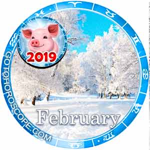 Horoscope for February 2019