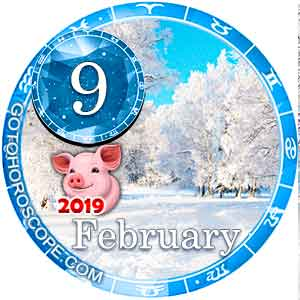 Daily Horoscope February 9, 2019 for 12 Zodica signs