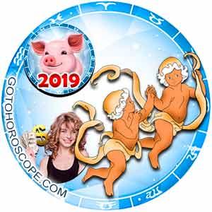 2019 Money Horoscope for Gemini Zodiac Sign