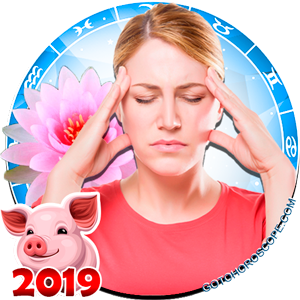 2019 Horoscope Health