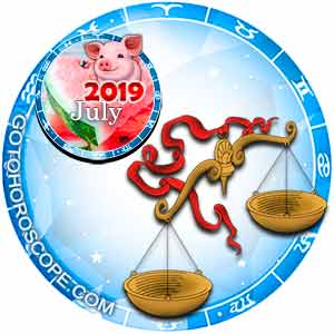 July 2019 Horoscope Libra, free Monthly Horoscope for July 2019 and