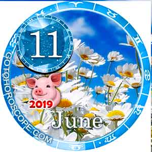 Daily Horoscope June 11, 2019 for all Zodiac signs
