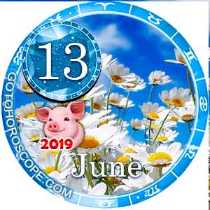 Daily Horoscope June 13, 2019 for all Zodiac signs