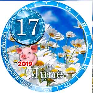 Daily Horoscope June 17, 2019 for 12 Zodica signs
