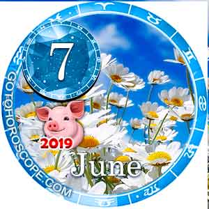 Daily Horoscope June 7, 2019 for 12 Zodica signs