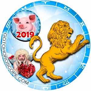 2019 Love Horoscope Leo, 2019 Astrology Forecast for the