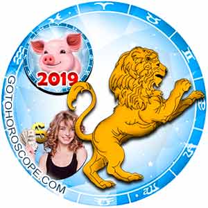 2019 Money Horoscope for Leo Zodiac Sign