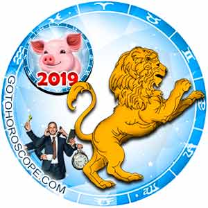 2019 Work Horoscope for Leo Zodiac Sign