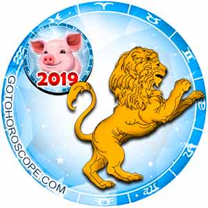 2019 Horoscope for Leo Zodiac Sign