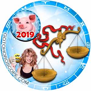 2019 Money Horoscope for Libra Zodiac Sign