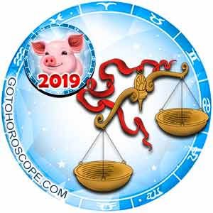 2019 Libra Horoscope, Astrology 2019 Forecast for Libra for