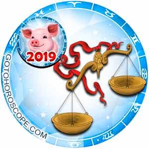 2019 Horoscope for Libra Zodiac Sign