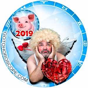 2019 Love Horoscope for 12 Zodiac Signs