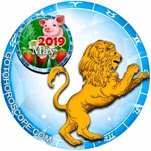 Leo Horoscope for May 2019