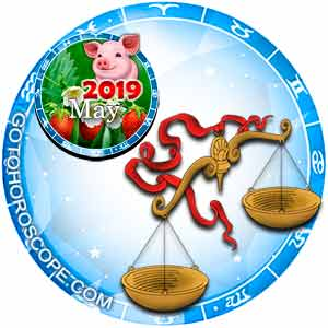 Libra Horoscope for May 2019