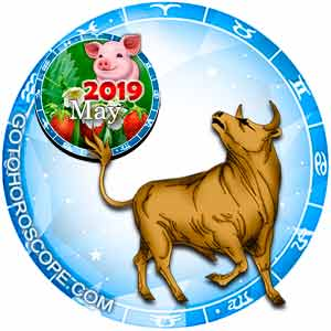 Taurus Horoscope for May 2019