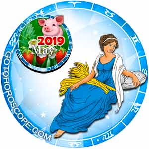 Virgo Horoscope for May 2019