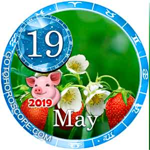 Daily Horoscope May 19, 2019 for all Zodiac signs
