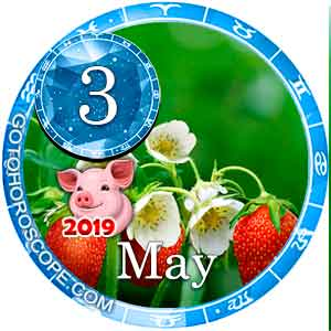 Daily Horoscope May 3, 2019 for all Zodiac signs