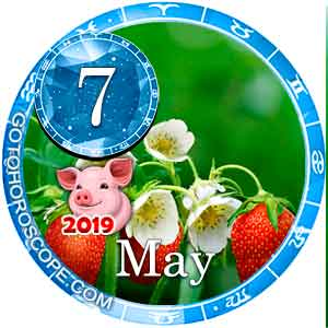 Daily Horoscope May 7, 2019 for 12 Zodica signs