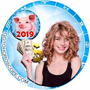 2019 Money Horoscope for 12 Zodiac Sign