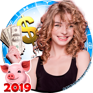 2019 Horoscope Money