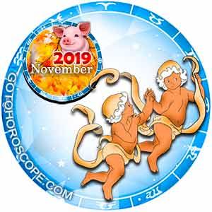 horoscope gemini 27 november 2019