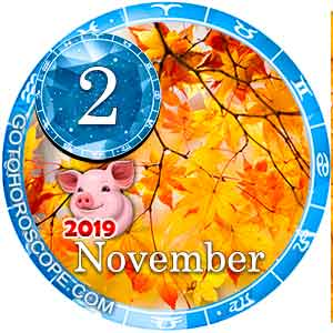 daily horoscope november 12 2019