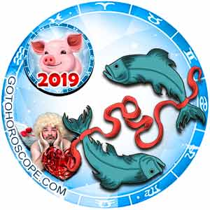 2019 Love Horoscope Pisces, 2019 Astrology Forecast for the Zodiac