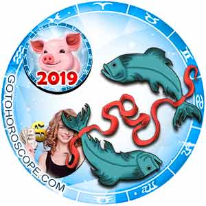 2019 Money Horoscope Pisces, Finances and Money 2019 Horoscope for