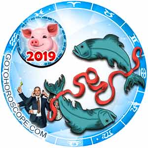 2019 Work Horoscope for Pisces Zodiac Sign