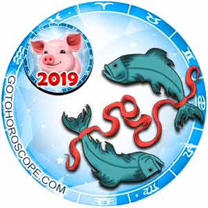 2019 Horoscope for Pisces Zodiac Sign