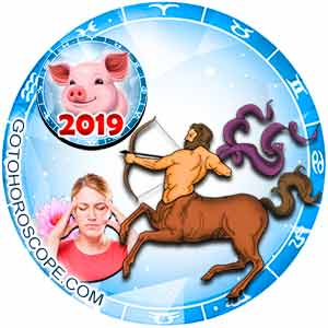 2019 Health Horoscope for Sagittarius Zodiac Sign