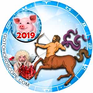 2019 Love Horoscope for Sagittarius Zodiac Sign