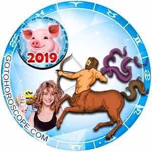 2019 Money Horoscope for Sagittarius Zodiac Sign