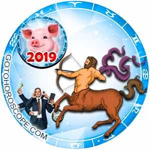 2019 Work Horoscope for Sagittarius Zodiac Sign
