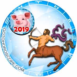 2019 Horoscope for Sagittarius Zodiac Sign
