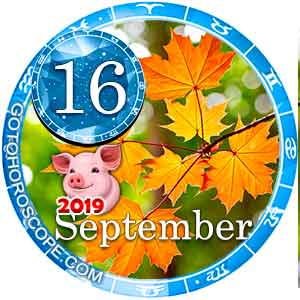 Daily Horoscope September 16, 2019 for all Zodiac signs
