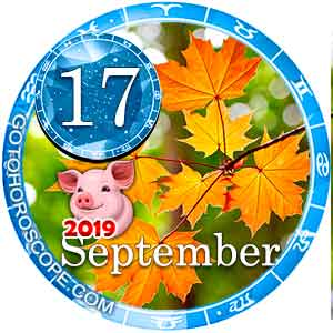 Daily Horoscope September 17, 2019 for all Zodiac signs