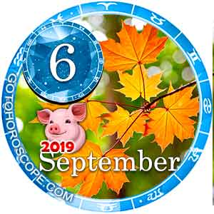 Daily Horoscope September 6, 2019 for all Zodiac signs