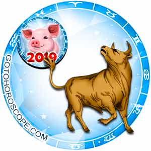 2019 Horoscope for Taurus Zodiac Sign