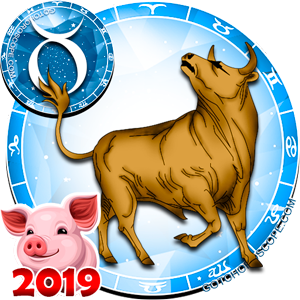 Daily Horoscope, Weekly Horoscope, Monthly and 2019